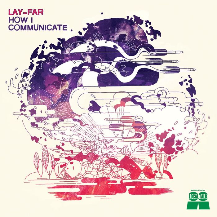 LAY-FAR - How I Communicate