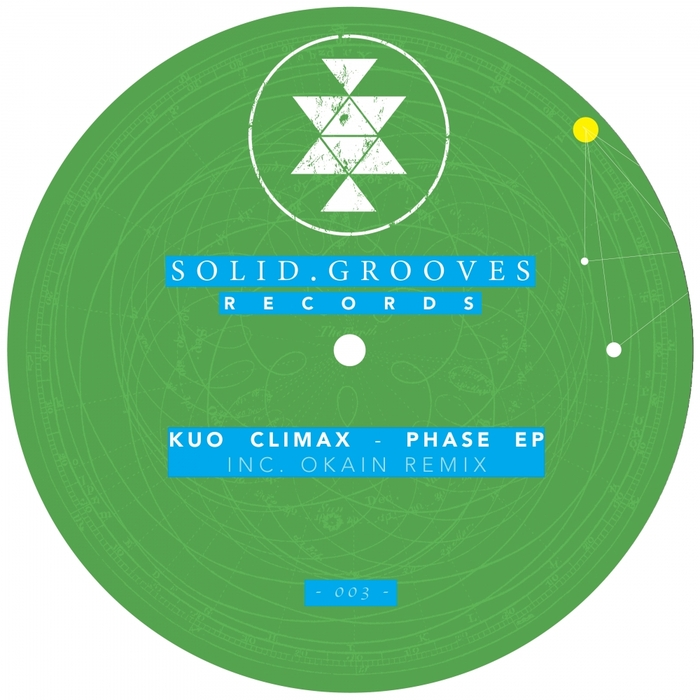 KUO CLIMAX - Phase EP