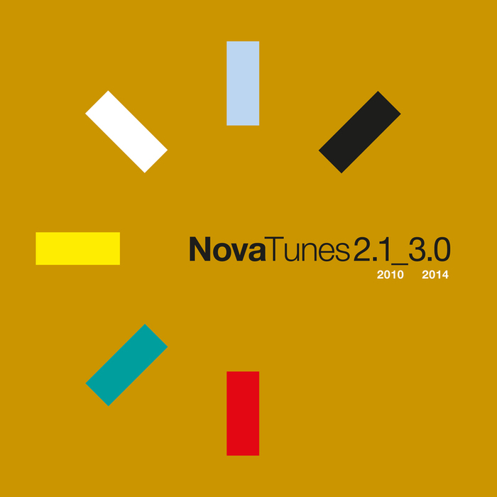 VARIOUS - Nova Tunes 2.1_3.0: 2010-2014