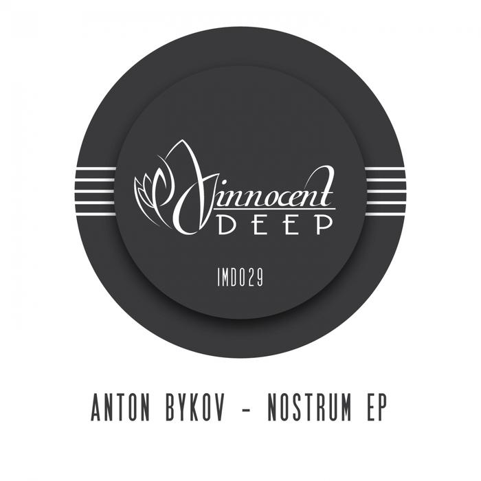 ANTON BYKOV - Nostrum EP