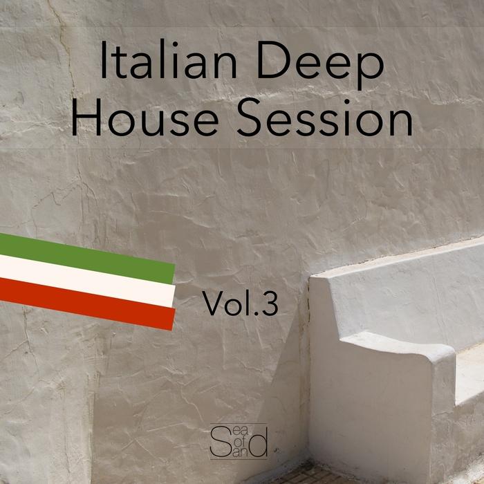Various - Italian Deep House Session Vol 3