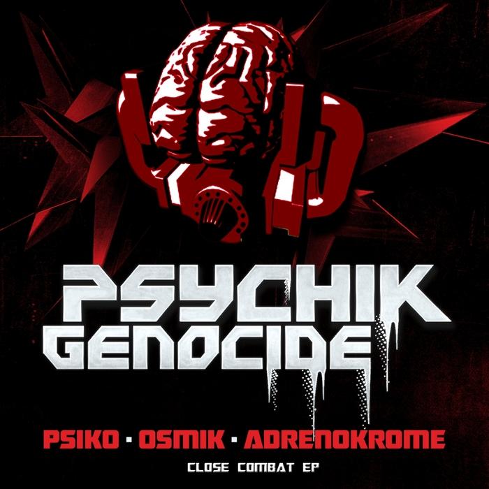 OSMIK/ADRENOKROME/PSIKO - Close Combat