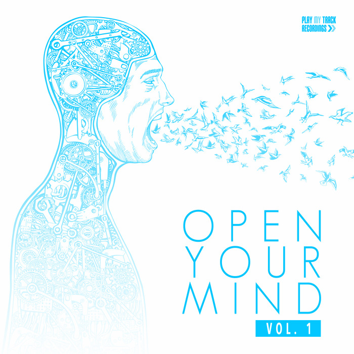 VARIOUS - Open Your Mind Vol 1