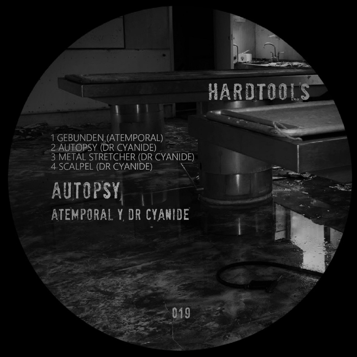 ATEMPORAL Y DR CYANIDE - Autopsy