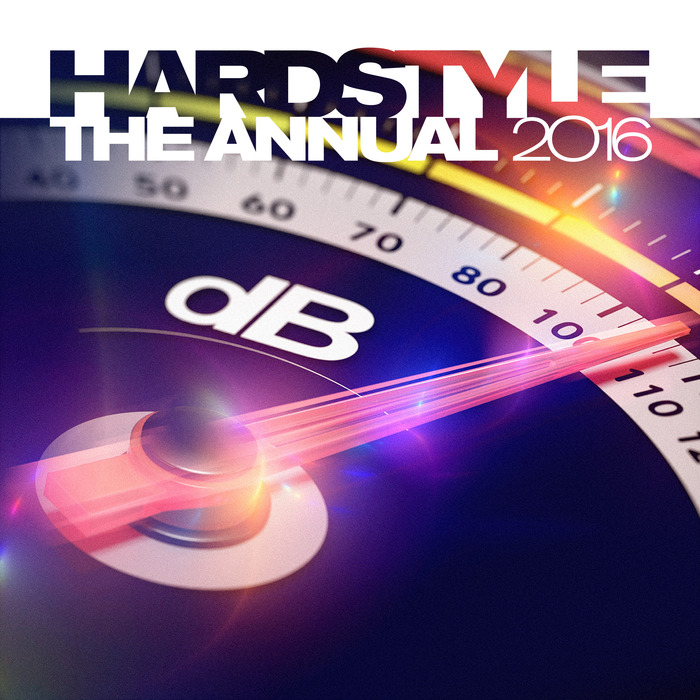 VARIOUS - Hardstyle The Annual 2016