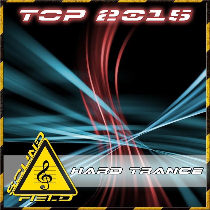 VARIOUS - Top 2015 Hard Trance