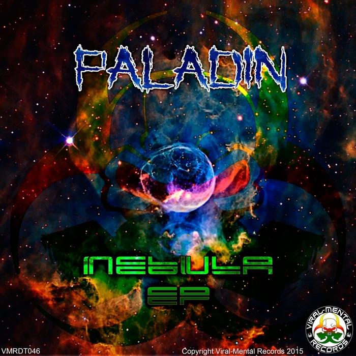 PALADIN - Nebula EP