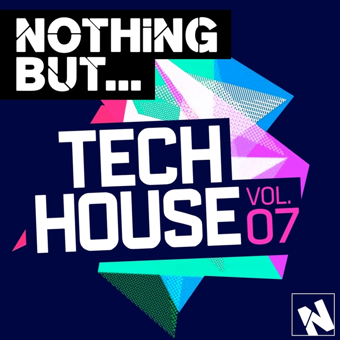 VARIOUS - Nothing But... Tech House Vol 7