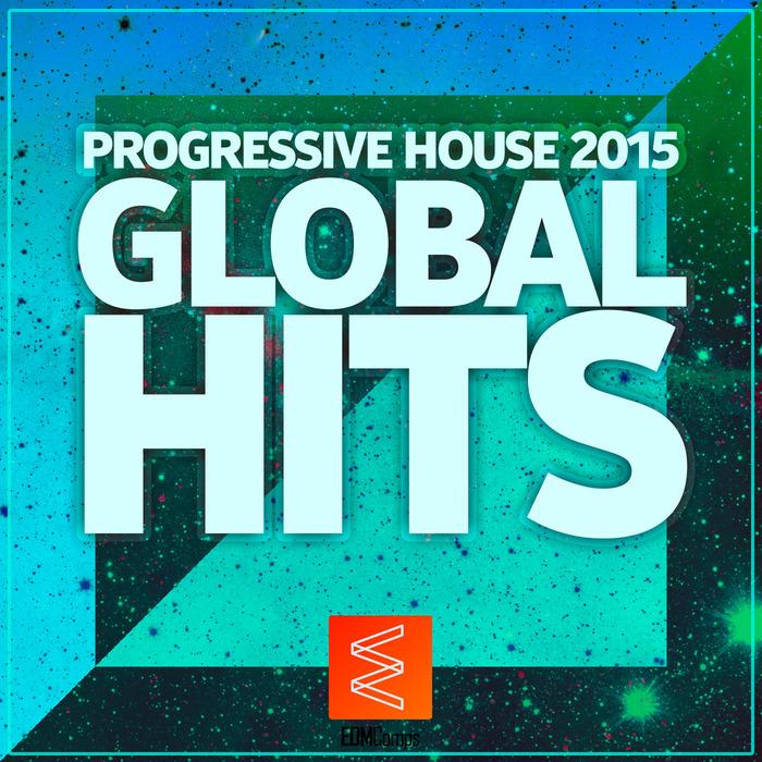 VARIOUS - Progressive House 2015: Global Hits