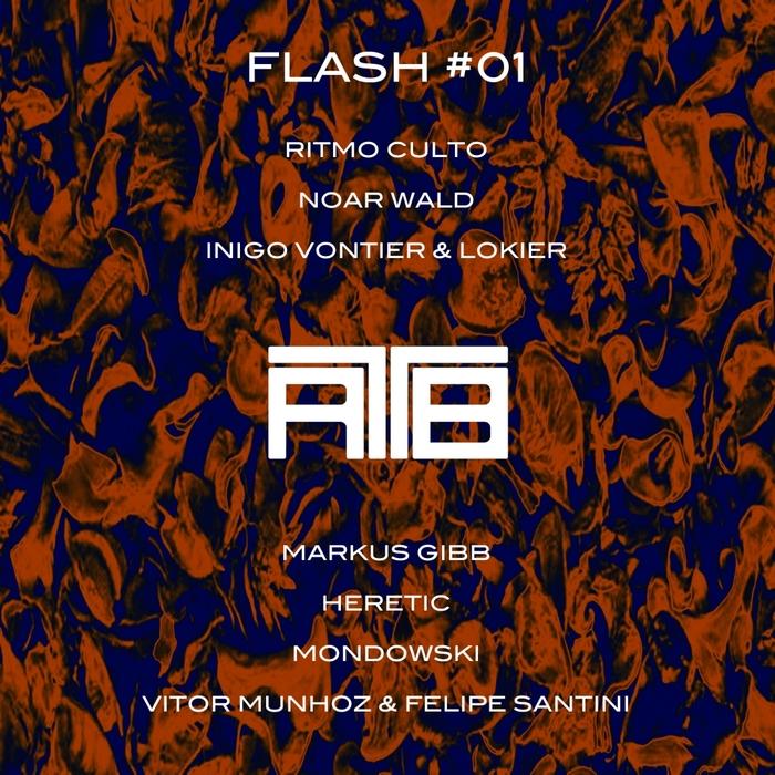 VARIOUS - Flash #01