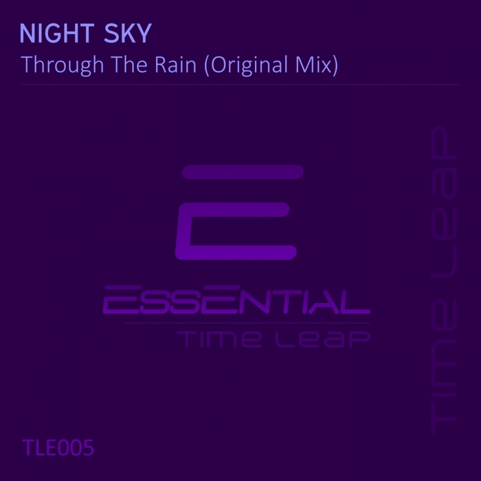 NIGHT SKY - Through The Rain