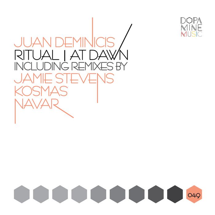 JUAN DEMINICIS - Ritual/At Dawn