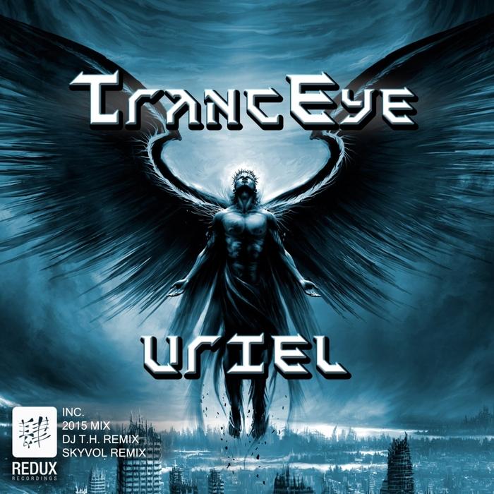 TRANCEYE - Uriel 2015