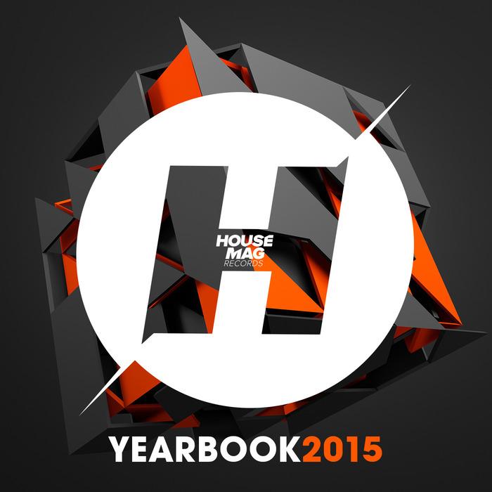 VARIOUS/ALOK/DAZZO - Yearbook 2015