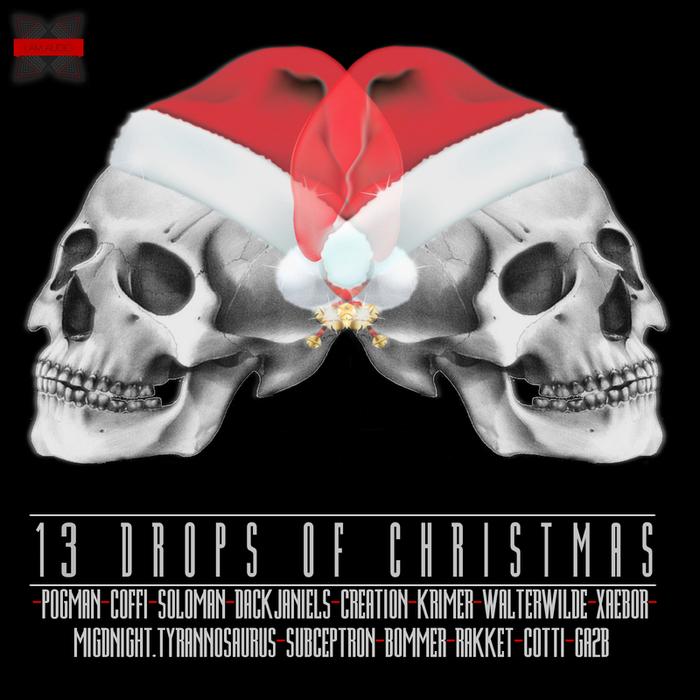 Download VA - 13 Drops Of Christmas [IAMA021] mp3