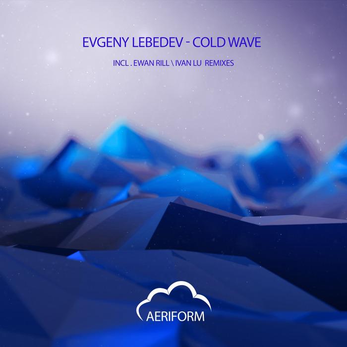 EVGENY LEBEDEV - Cold Wave