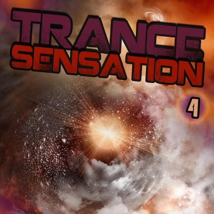 VARIOUS - Trance Sensation 4