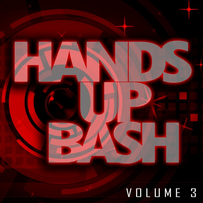 VARIOUS - Hands Up Bash 3