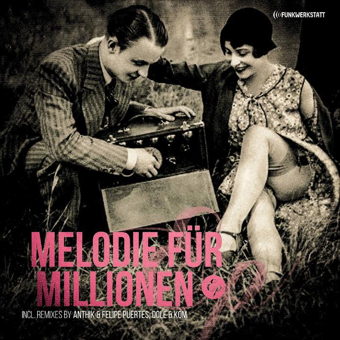 FUNKWERKSTATT - Melodie Farr Millionen