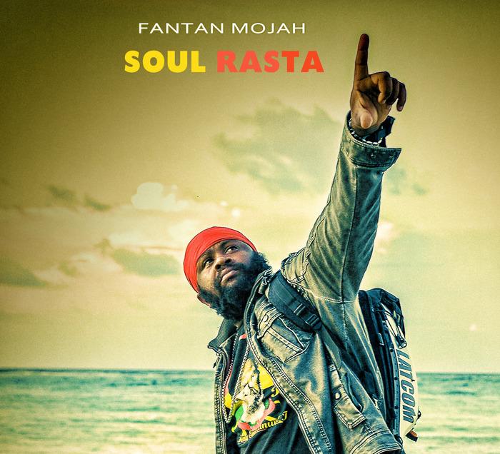 FANTAN MOJAH - Soul Rasta