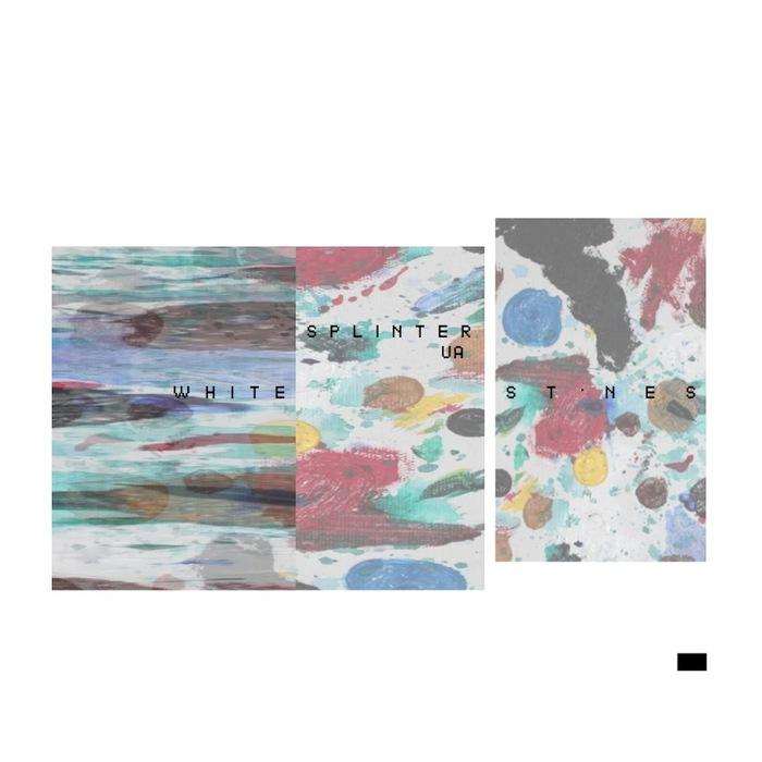 SPLINTER (UA) - White Stones