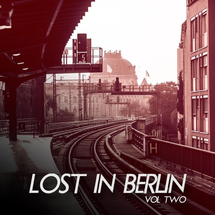 VARIOUS - Lost In Berlin Vol 2
