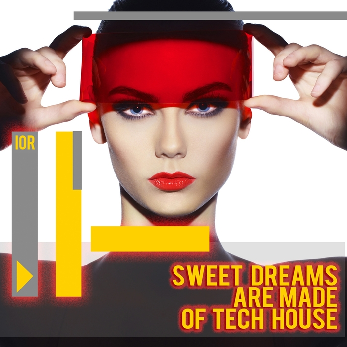 VARIOUS - Sweet Dreams Are Made Of Tech House