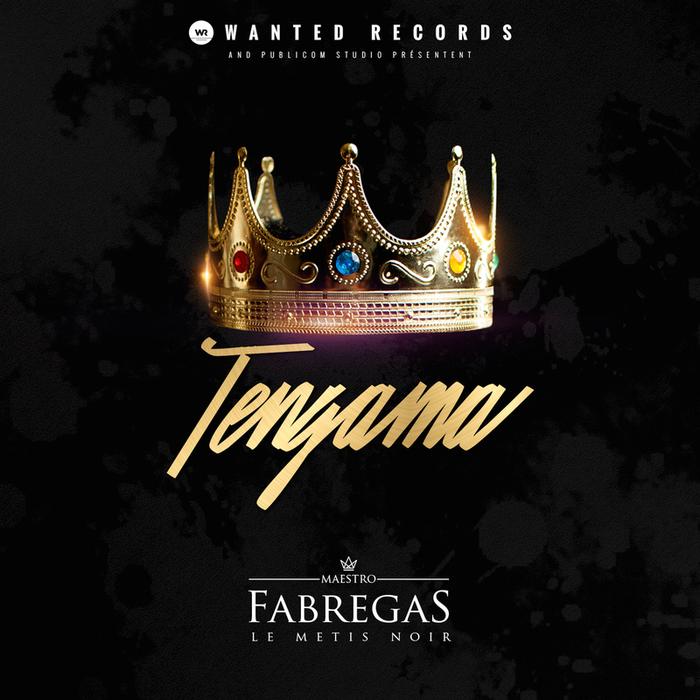 FABREGAS LE METIS NOIR - Tengama