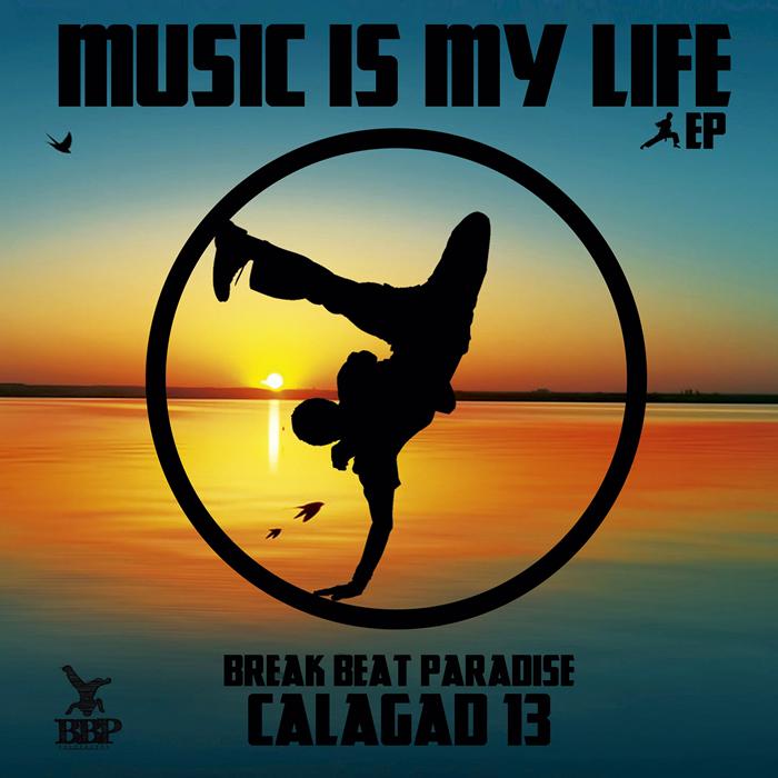 CALAGAD 13 - Music Is My Life