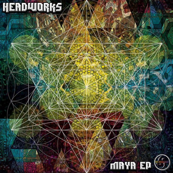 HEADWORKS - Maya