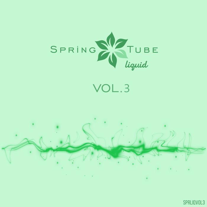 VARIOUS - Spring Tube Liquid Vol 3