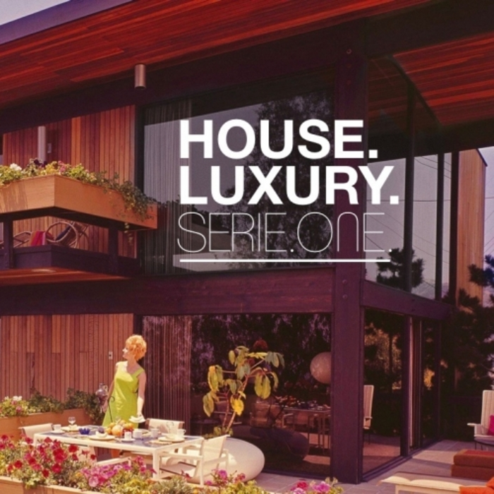 VARIOUS - House Luxury Serie One