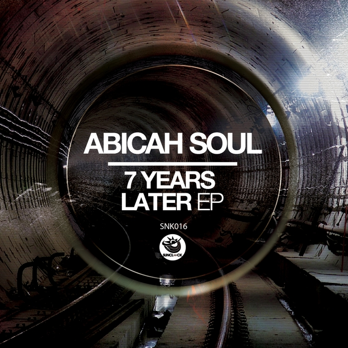 ABICAH SOUL - 7 Years Later EP
