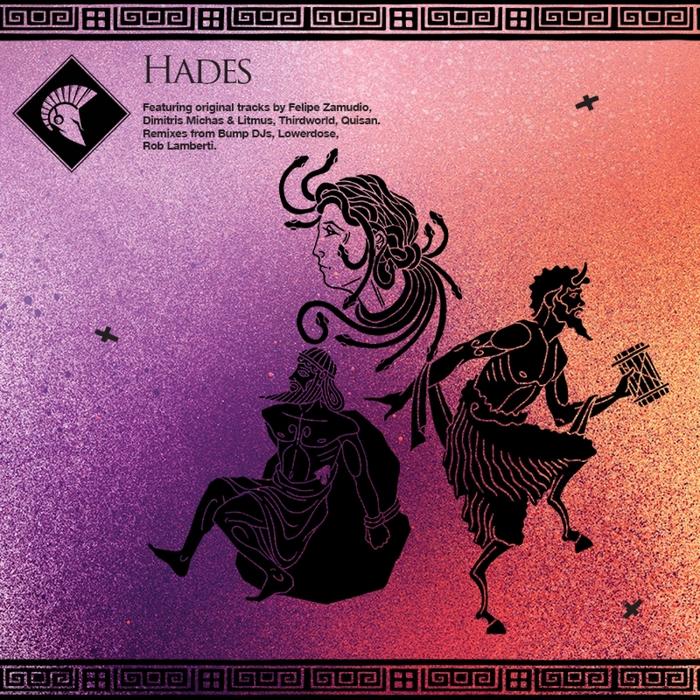 VARIOUS - Hades