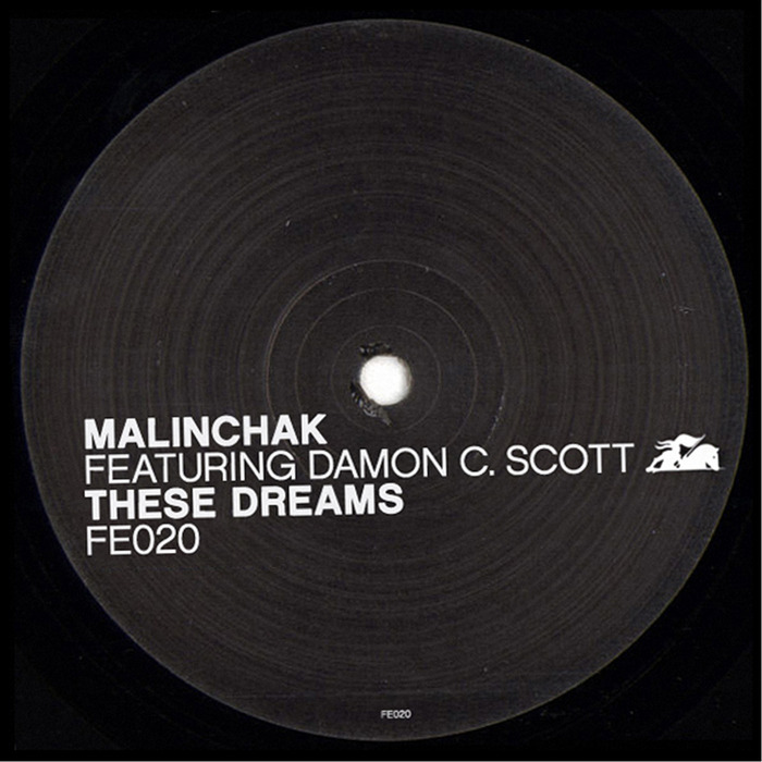 CHRIS MALINCHAK - These Dreams