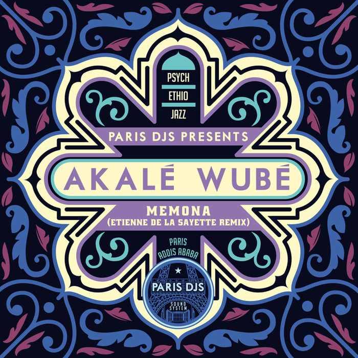 AKALE WUBE - Memona