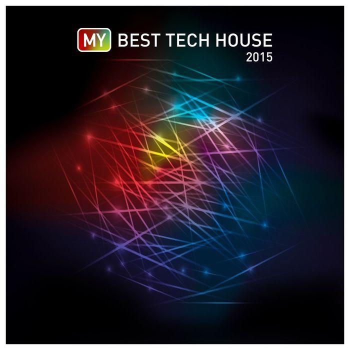 VARIOUS - My Best Tech House 2015