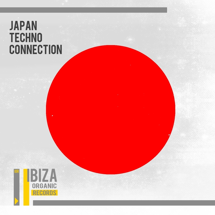 VARIOUS - Japan Techno Connection