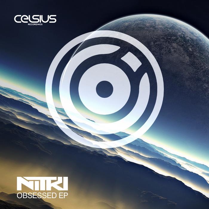 NITRI - Obsessed EP