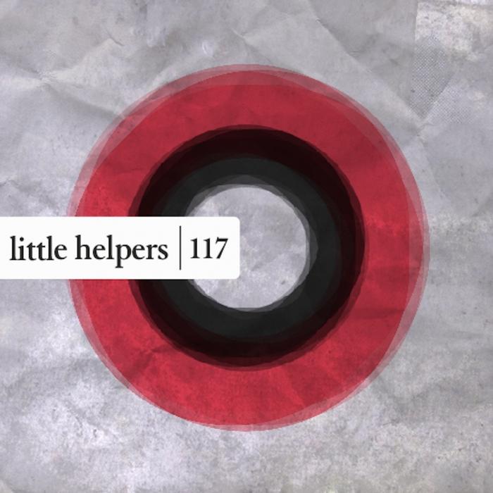 TRIPIO X - Little Helpers 117