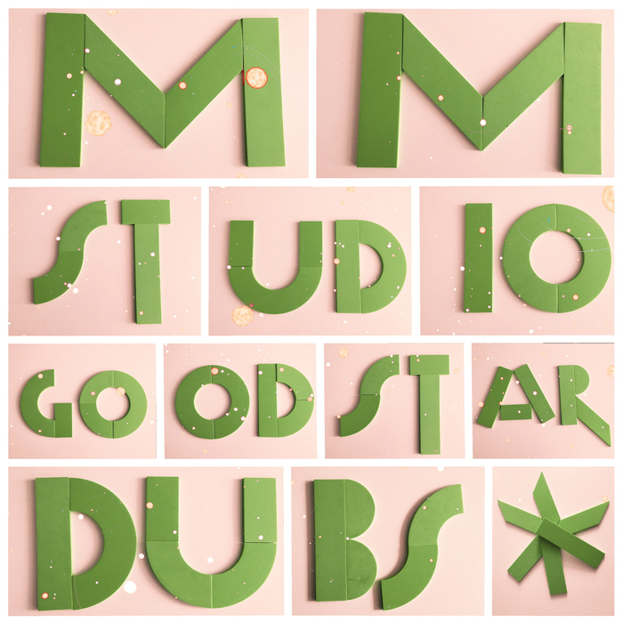 MM STUDIO - Good Star Dubs
