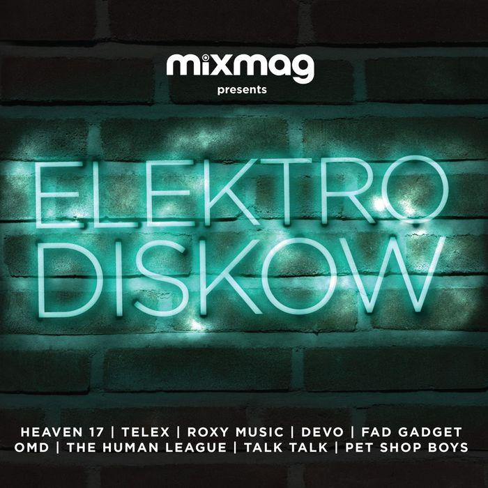 VARIOUS - Elektro Diskow