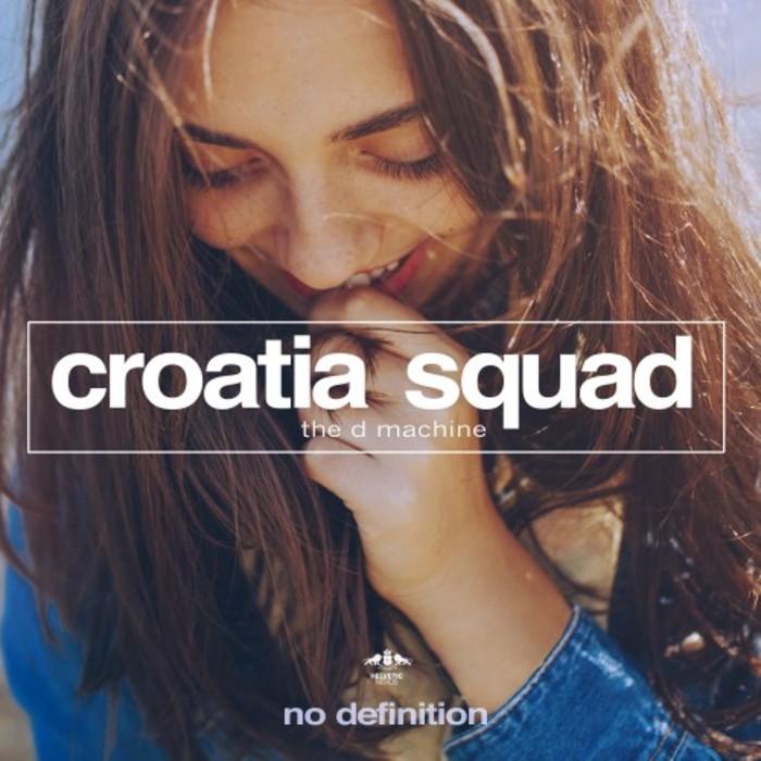 CROATIA SQUAD - The D Machine