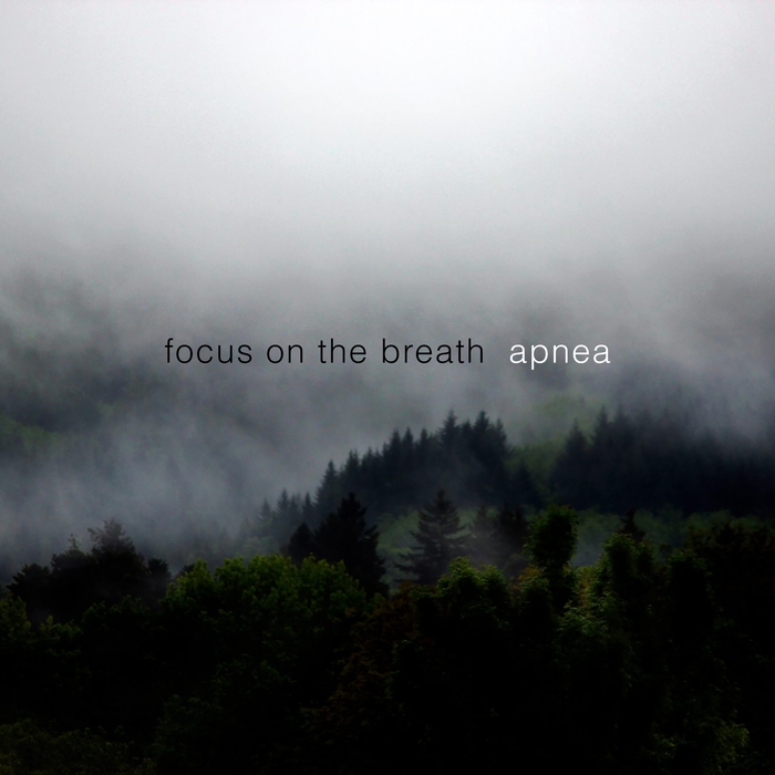FOCUS ON THE BREATH - Apnea