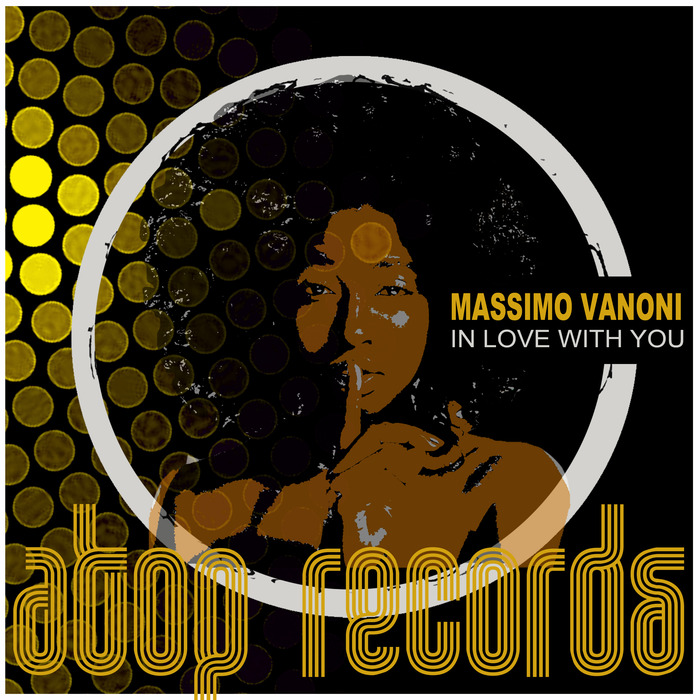 MASSIMO VANONI - In Love With You