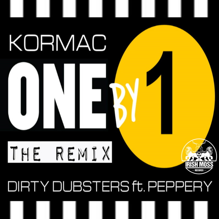 DIRTY DUBSTERS feat PEPPERY - One By One