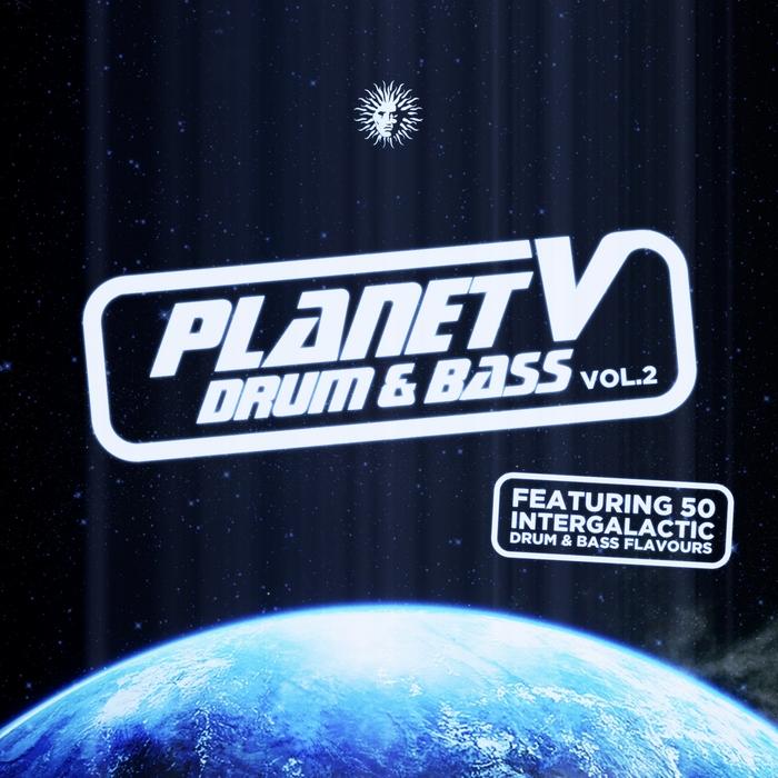 VARIOUS - Planet V/Drum & Bass Vol 2
