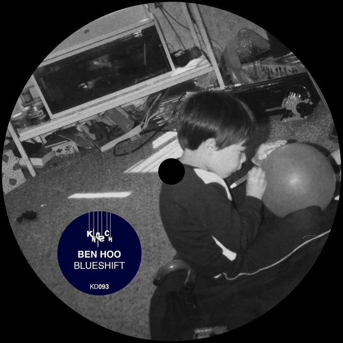 BEN HOO - Blueshift