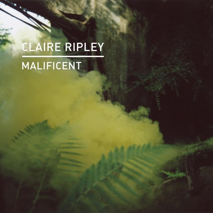 CLAIRE RIPLEY - Malificent
