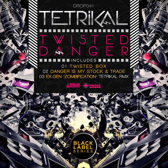 TETRIKAL/EX-GEN - Twister Danger